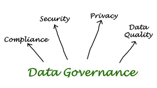データガバナンスとは?重要性やデータレイクとの関係性を徹底解説!