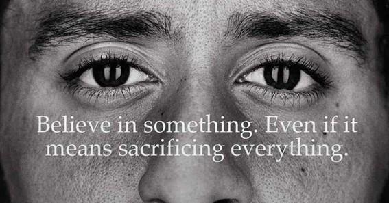 Nike「Dream Crazy」