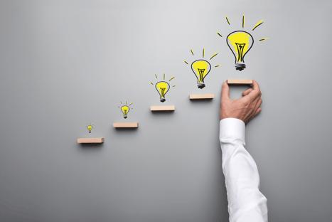 データドリブンな組織に必要な5つのステップ