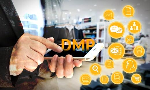 DMP活用を成功するために不可欠なデータ連携の重要性