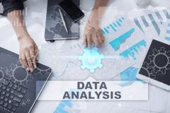 データ分析の正しい進め方とは?成果につながる5つのステップ