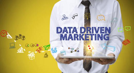 データドリブン経営とは?データドリブン経営の成功に必要なステップを紹介