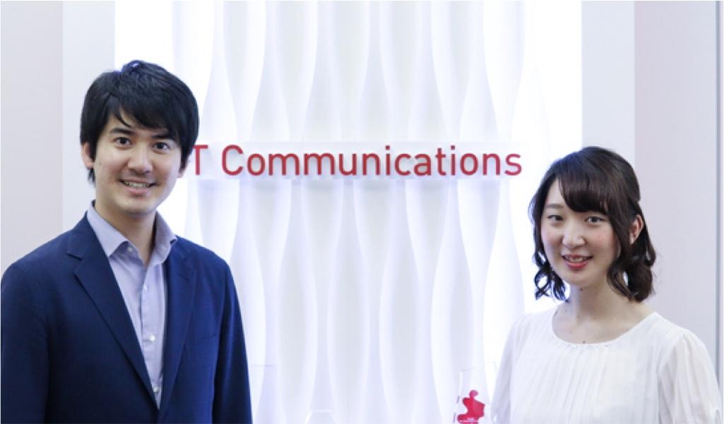めきめき伸びたコミュニケーション力