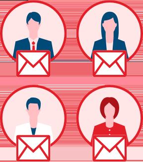 メルマガからメールマーケティングへの進化を支援