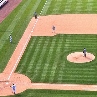 Web広告の専門用語を「野球」に例えて解説したら?